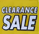 Backcountry Gear Clearance