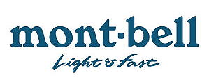 Montbell Light & Fast Outdoor Gear
