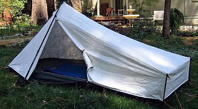 Tarptent Sublite Tent