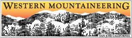 Western Mountaineering Down Sleeping Bags